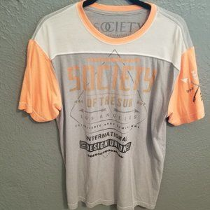 Society T-Shirt - XL